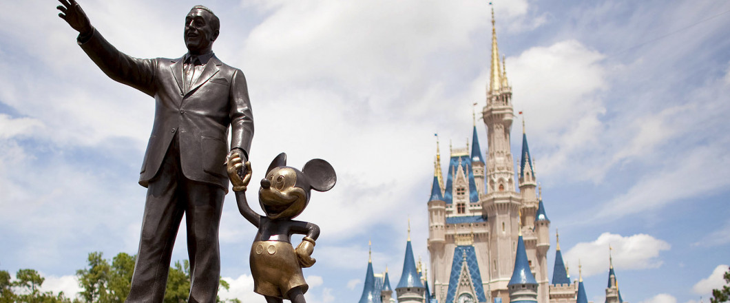 Camp At Disney for $69.99 A Night!